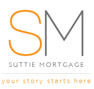 Suttie Mortgage Sticky Logo