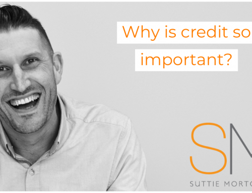 Question of the Week:  Why is Credit so Important?