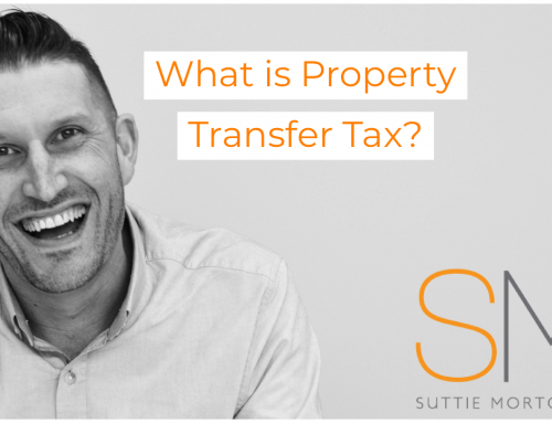 Question of The Week:  What is Property Transfer Tax?