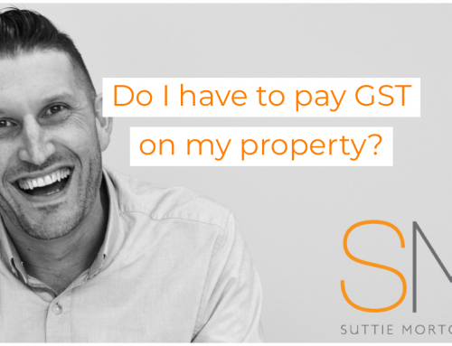 Question of the Week :  Do I Pay GST on Real Estate?